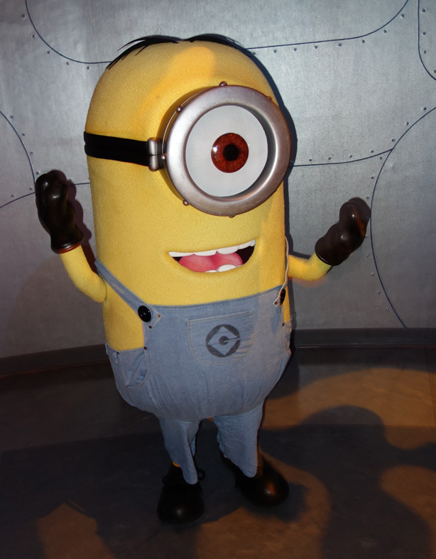 Disney Minions Minion – Dave...
