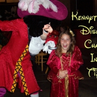 Walt Disney World Character Interaction Ideas