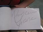 10 Tianas Autograph