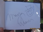 34 Main St Citizens Autograph