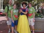 42 Snow White