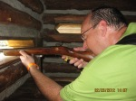 46 Tom Sawyer Island Rifle Roost (1)