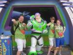 48 Buzz Lightyear