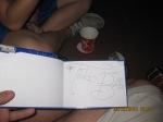 70 Tinkerbells Autograph