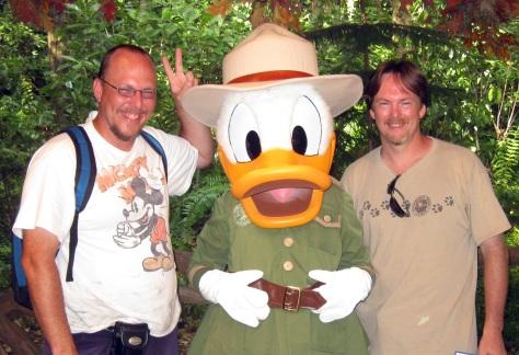 Donald 2009