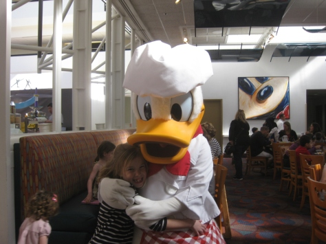 Donald Chef Mickeys 2011 (4)