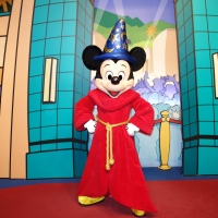 Special Hollywood Studios 25th Anniversary Shows