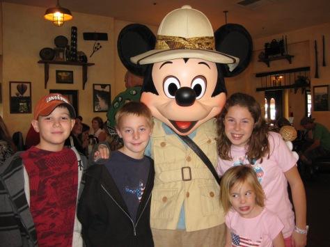 Mickey 2008