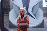 Ahsoka Tano Star Wars Weekends 2013 (1)