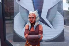 Ahsoka Tano Star Wars Weekends 2013 (1)