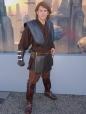 Anakin Skywalker Star Wars Weekends 2013