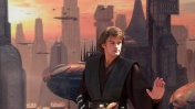 Anakin Skywalker Star Wars Weekends Hollywood Studios Disney World