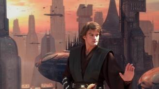 Anakin Skywalker Star Wars Weekends Hollywood Studios Disney World