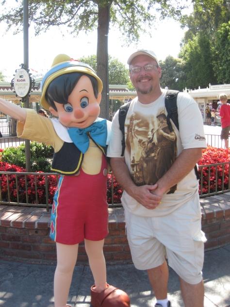 Pinocchio 2012 DL