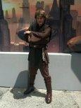 Walt Disney World, Hollywood Studios, Star Wars Weekends Characters, Anakin Skywalker