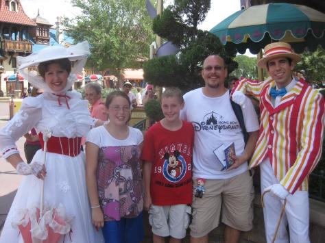 Bert & Poppins 2010