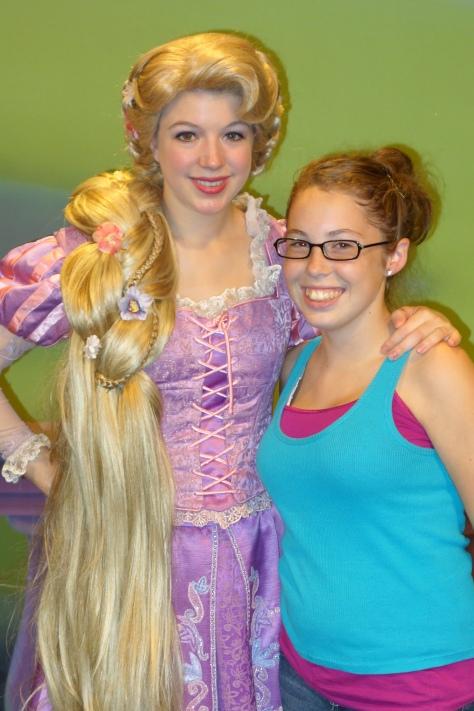 Rapunzel 2012