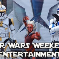 Star Wars Weekends Entertainment Schedules