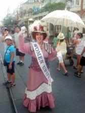Hildegard Oliva Harding Main Street Citizen 2012