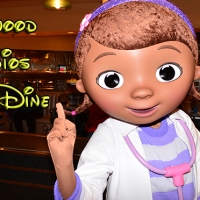 Disney Junior Play 'n Dine Breakfast