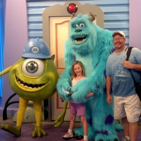 Mike Wazowski - Hollywood Studios
