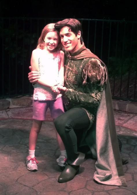 Naveen Magic Kingdom 2012