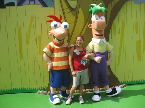 Phineas & Ferb 2011 (4)