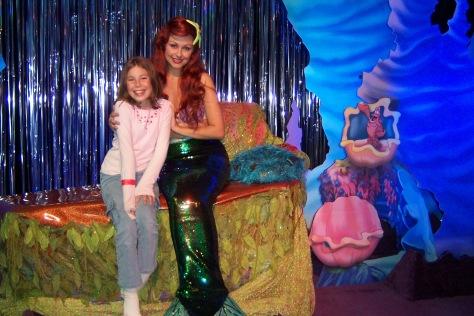 Enchanted event at El Capitan 2007