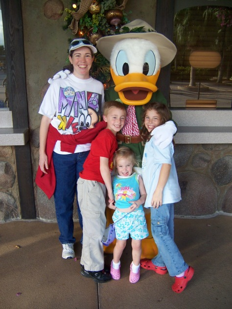 Animal Kingdom 2006