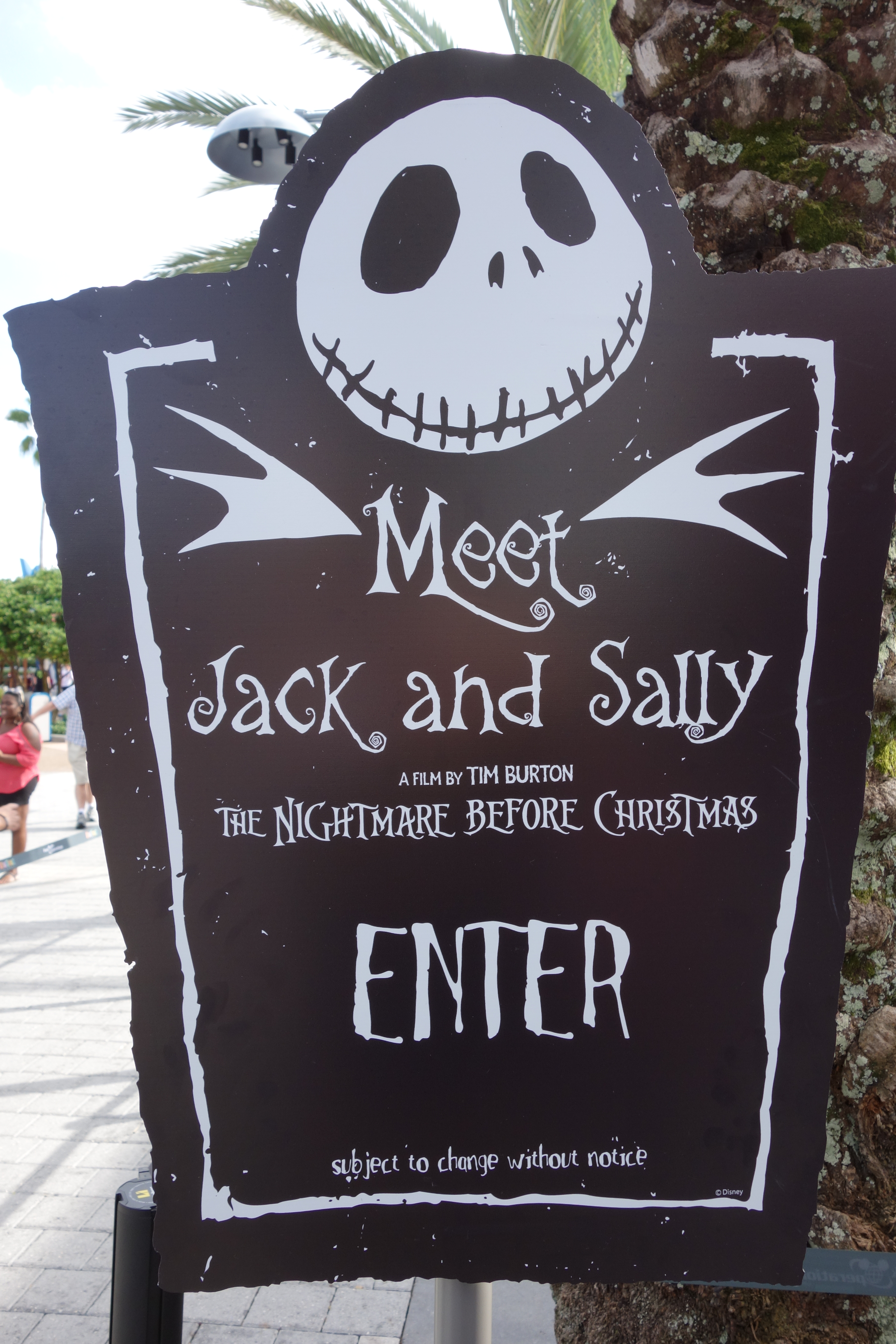 Sally from Nightmare before Christmas | KennythePirate\'s Unofficial ...