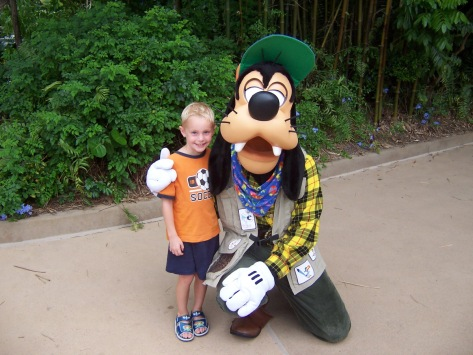 Animal Kingdom 2004