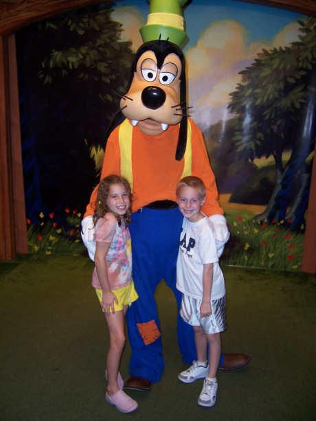 Magic Kingdom 2006