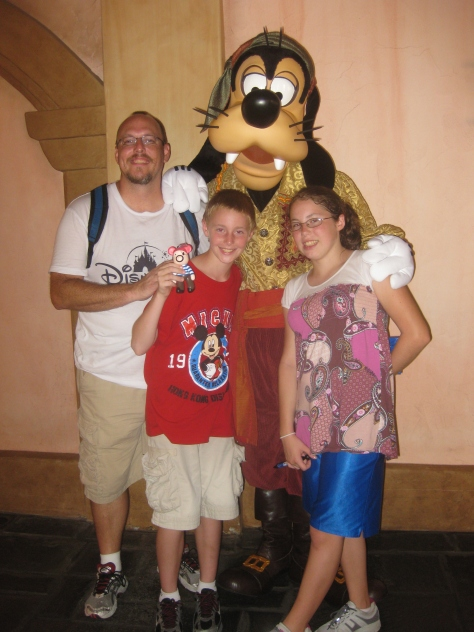 Magic Kingdom 2010