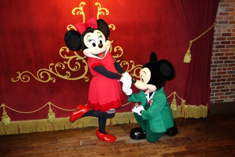 Mickey's Very Merry Christmas Party 2012