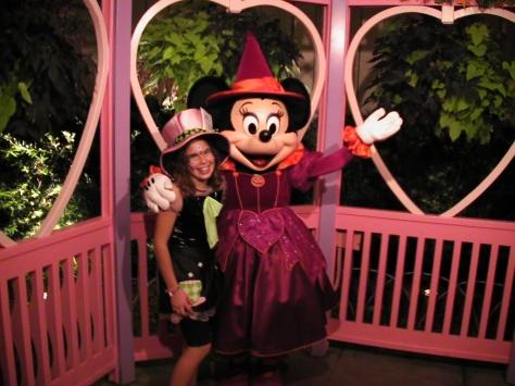 Mickey's Not So Scary Halloween Party 2008