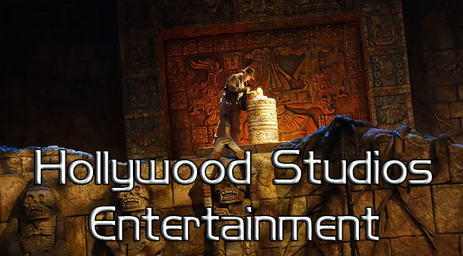 Hollywood Studios Entertainment Schedule Times Guide KennythePirate, EasyWDW, WDW Prep School, Allears, Undercovertourist, touringplans, dadsguidetowdw, yourfirstvisit