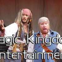 Magic Kingdom Entertainment Schedule