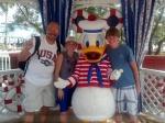 48_Donald Duck