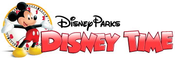 disney time logo