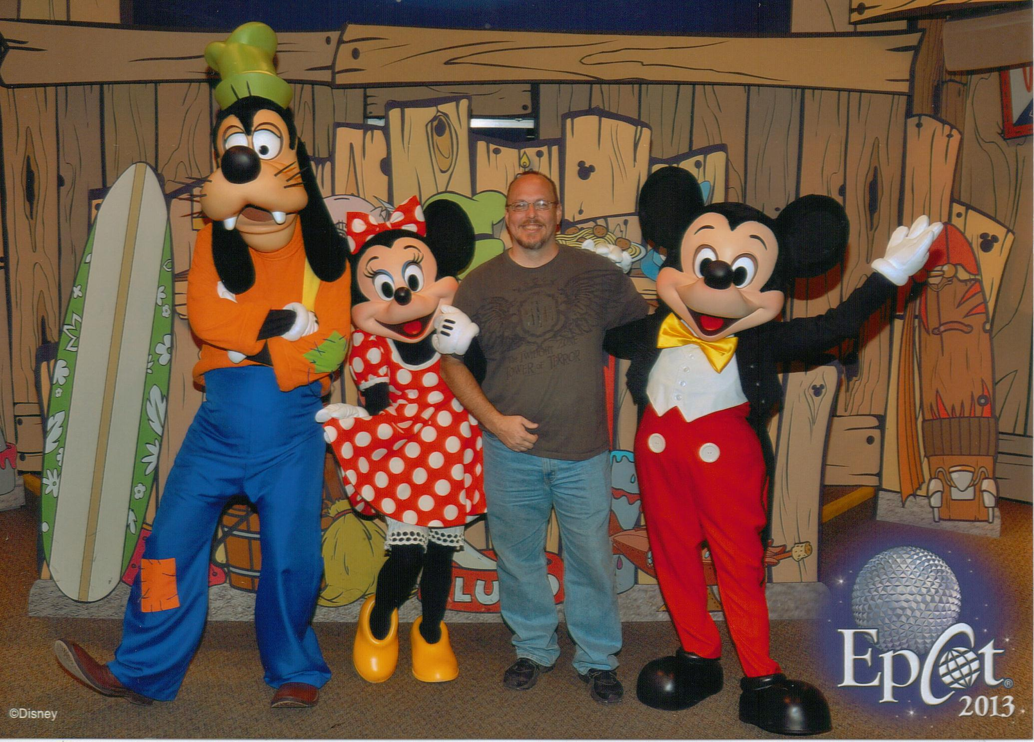 disney visa character meet and greet hollywood studios