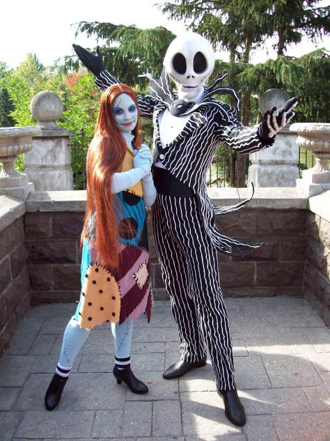 Jack & Sally DLP