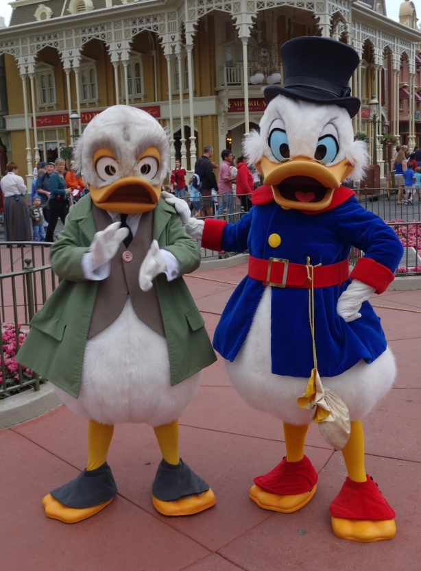 Ludwig and Scrooge (4)