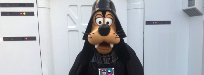 darth goofy facebook