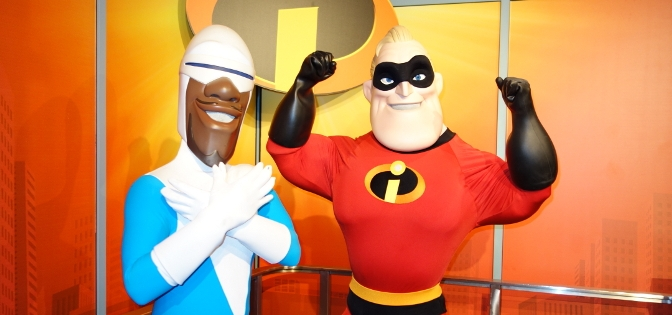 Club 626 to become Incredibles Super Dance Party