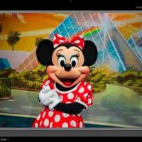 Tuesday's Tip:  Enhancing your Disney favorite character photos