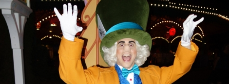 mad hatter facebook