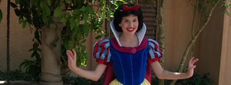snow white epcot facebook