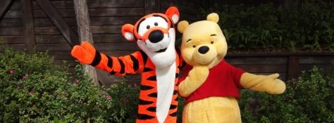 tigger and pooh facebook