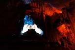 Big Thunder Mountain Railroad at the Magic Kingdom in Disney World