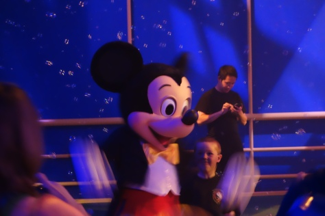 Mickey Mouse Disney Jr Dance Party Hollywood Studios